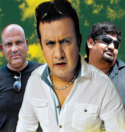 Gullu Dada 3 (hindi) - show timings, theatres list
