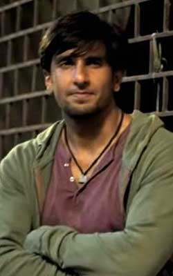 Gully Boy (hindi) reviews