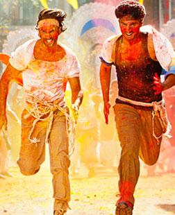 Gunday (hindi) reviews