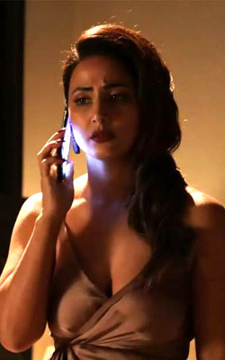 Hacked (hindi) - cast, music, director, release date