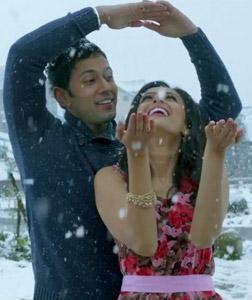Hai Apna Dil Toh Awara (hindi) - cast, music, director, release date