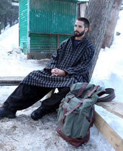 Haider (hindi) - cast, music, director, release date