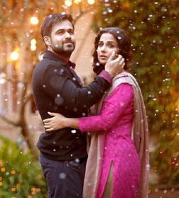 Hamari Adhuri Kahani (hindi) - cast, music, director, release date