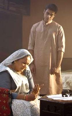 Hamne Gandhi Ko Maar Diya (hindi) - cast, music, director, release date