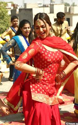 Happy Phirr Bhag Jayegi (hindi) - cast, music, director, release date