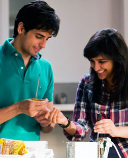 Hasee Toh Phasee (hindi) reviews