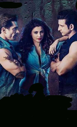 Hate Story 3 (hindi) reviews