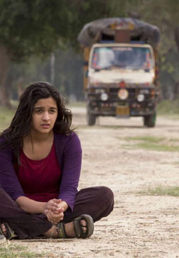 Highway (hindi) reviews