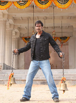 Himmatwala (hindi) - cast, music, director, release date