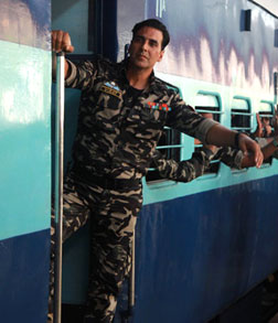 Holiday - A Soldier Is Never Off Duty (hindi) - cast, music, director, release date