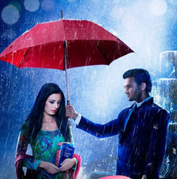 Ishqedarriyaan (hindi) - cast, music, director, release date