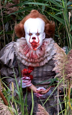 IT: Chapter Two (Hindi) (hindi) - cast, music, director, release date