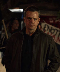 Jason Bourne (english) - cast, music, director, release date