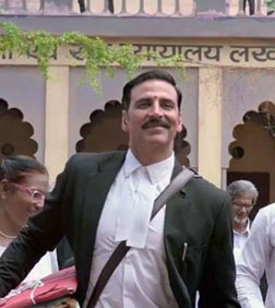 Jolly LLB 2 (hindi) - cast, music, director, release date