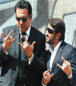 Jolly LLB (hindi) - show timings, theatres list