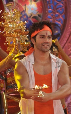Judwaa 2 (hindi) reviews