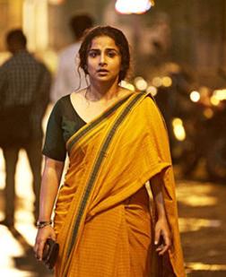 Kahaani 2 (hindi) reviews