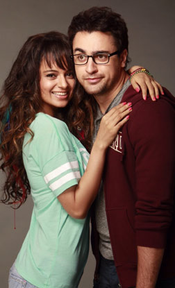 Katti Batti (hindi) reviews