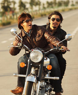 Kill Dil (hindi) reviews