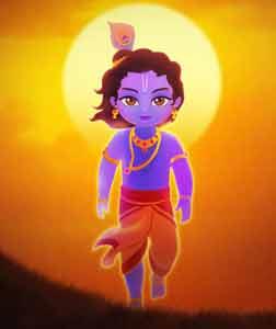 Krishna Aur Kans (hindi) reviews