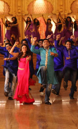 Kis Kisko Pyaar Karoon (hindi) reviews