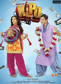 Kismat Love Paisa Dilli (KLPD) (hindi) - cast, music, director, release date