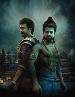 Kochadaiyaan - The Legend (3D) (Hindi) (hindi) - cast, music, director, release date