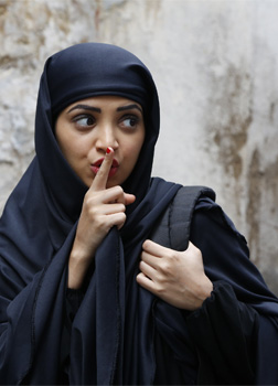 Lipstick Under My Burkha (hindi) - cast, music, director, release date