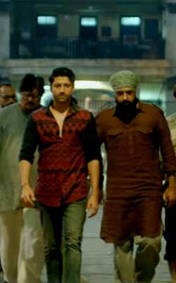 Lucknow Central (hindi) - cast, music, director, release date