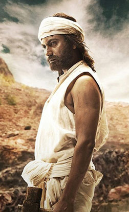 Manjhi - The Mountain Man (hindi) reviews
