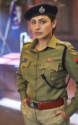 Mardaani 2 (hindi) - cast, music, director, release date