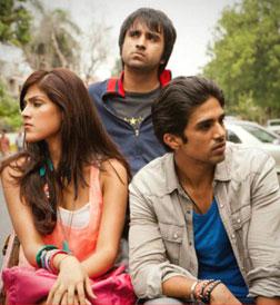 Mere Dad Ki Maruti (hindi) - cast, music, director, release date