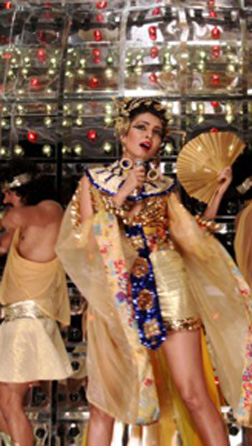 Miss Lovely (hindi) reviews