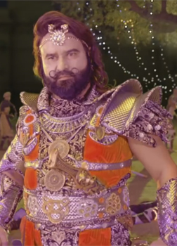 MSG-The Warrior Lion Heart (hindi) - cast, music, director, release date