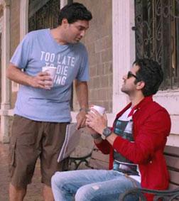 Nautanki Saala (hindi) reviews