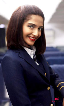 Neerja (hindi) reviews