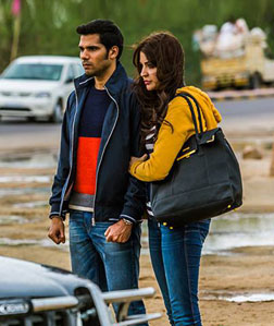NH10 (hindi) reviews