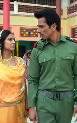 Paltan (hindi) - cast, music, director, release date