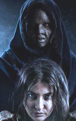 Pari (hindi) - cast, music, director, release date