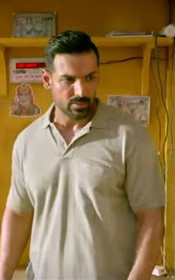 Parmanu: The Story of Pokhran (hindi) - cast, music, director, release date