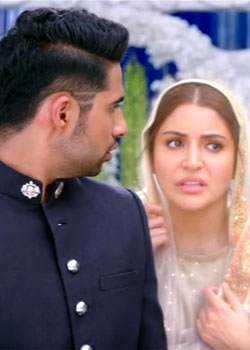Phillauri (hindi) reviews