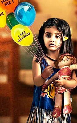 Pihu (hindi) - show timings, theatres list