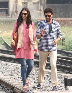 Piku (hindi) - cast, music, director, release date