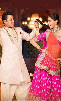 Prem Ratan Dhan Payo (hindi) - cast, music, director, release date