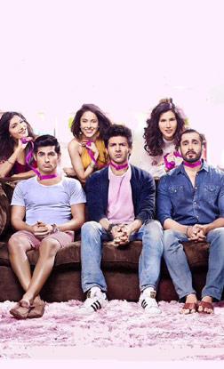 Pyaar Ka Punchnama 2 (hindi) - show timings, theatres list