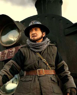 Railroad Tigers (hindi) - cast, music, director, release date