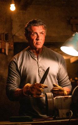 Rambo: Last Blood (Hindi) (hindi) - cast, music, director, release date