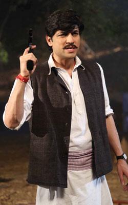 Rashtraputra (hindi) - cast, music, director, release date