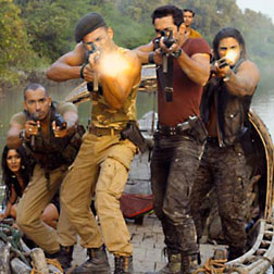 Roar - Tigers Of Sunderbans (hindi) reviews
