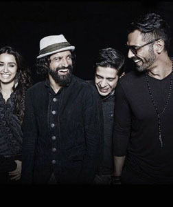 Rock On 2 (hindi) - cast, music, director, release date